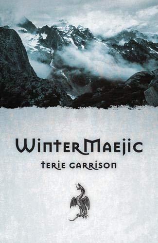 WinterMaejic (Dragonspawn Cycle, Book 2)