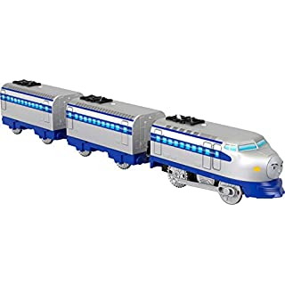 Thomas & Friends TrackMaster, Kenji, Motorized Toy Train Engines for Preschool Kids Ages 3 Years and Older