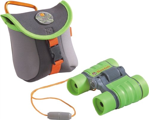 Terra Kids Binoculars with Bag, Outdoor Stuffs