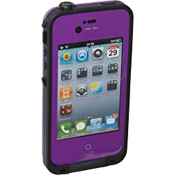 LifeProof Carrying Case for iPhone 4S/4 - 1 Pack by Lifeproof