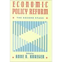 Economic Policy Reform – The Second Stage