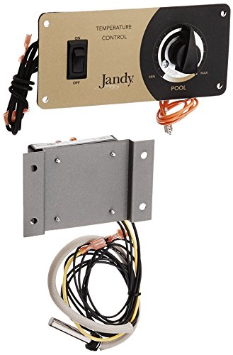 (Jandy R0058200 Teledyne Laars Temperature Control for Pools)