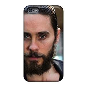 KennethKaczmarek Iphone 6plus Bumper Mobile Cases Allow Personal Design Vivid 30 Seconds To Mars Band 3STM Series [svX11037YlQC]