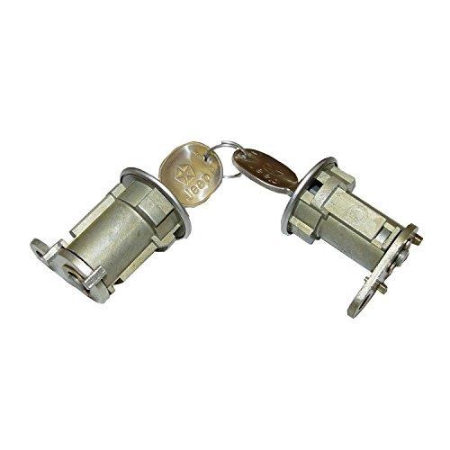 Omix-Ada 11813.02 Door Lock Cylinder