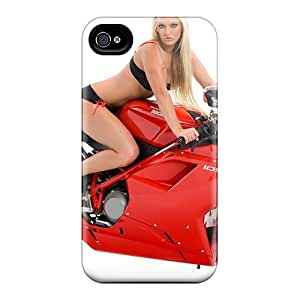 Iphone High Quality Cases/ Ducati PEL57198Wxck Cases Covers For Iphone 6