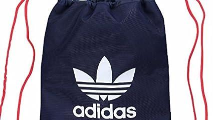 Adidas Originals Trefoil Gimnasio Saco Bolsa Bolsa de ...