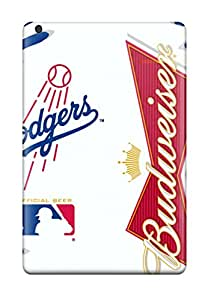 New Style 2441902K250128126 los angeles dodgers MLB Sports & Colleges best iPad Mini 3 cases