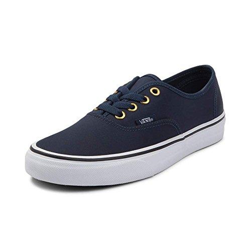 Vans Authentieke Skateschoen (heren 7,5 / Dames 9, Authentieke Marine 7117)