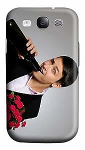 cute covers Casanova PC case/cover for Samsung Galaxy S3 I9300