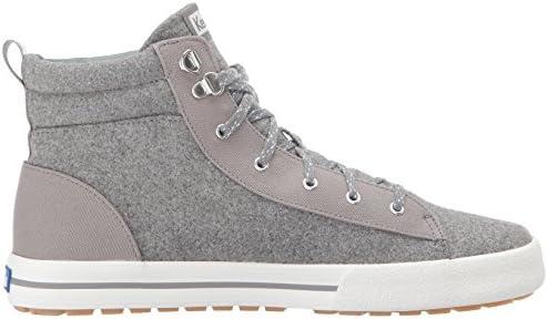 048d9550978c5 Keds Women s Topkick Wool Sneaker
