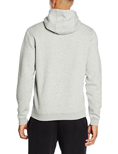 Nike M NSW Hoodie FZ FLC Club - Sudadera para hombre Gris