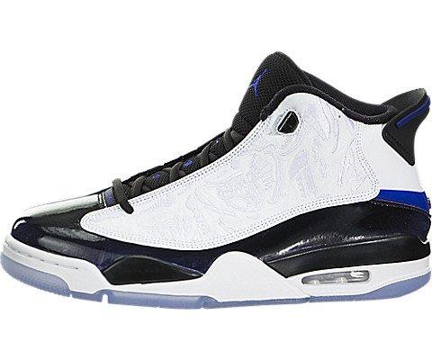 Nike Mens Air Jordan Dub Zero Basketball Shoes