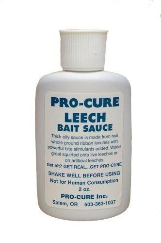 Scent Killer Trigger - Pro-Cure Leech Bait Sauce, 2 Ounce
