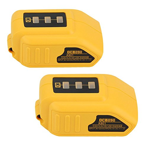 Usb Power Source Battery - 5