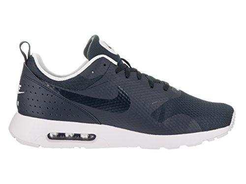 Calzado deportivo para hombre, color Azul , marca NIKE, modelo Calzado Deportivo Para Hombre NIKE AIR MAX TAVAS Azul Azul