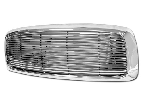dodge grill cover - 8