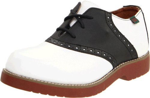 School Issue Women's Varsity,White/Black,8.5 M US -