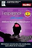 ESPAGNOL (L') PRET A PARTIR T3
