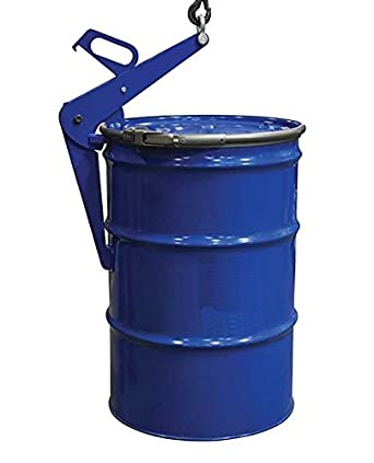overhead drum lift bfdt 22 series acceptable drum types 55 30 gallon steel drums. Black Bedroom Furniture Sets. Home Design Ideas