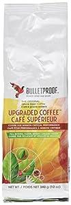 Upgraded Bulletproof Coffee WHOLE BEANS 340g Brand: Bulletproof