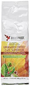 Bulletproof The Original Whole Bean Regular Coffee, 340 Grams