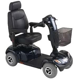Scooter eléctrico Orion 4 ruedas - Invacare: Amazon.es: Salud y ...
