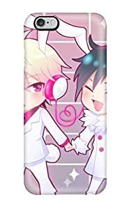 High-quality Durable Protection Case For Iphone 6 Plus(chibi)