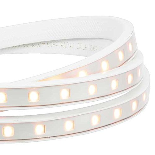 100 Foot - Warm White 2700K AC 5050 LED Strips