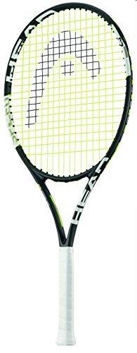 HEAD Speed 25 Junior Tennis Racquet by HEAD (Image #1)
