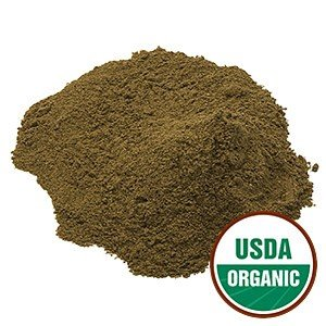 Organic Sarsaparilla Root Powder (Indian)