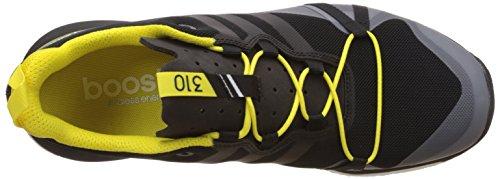 Negbass adidas Uomo Scarpe Nero Terrex Amabri da Escursionismo Agravic qUx70nqz