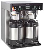 Bunn Twin Infusion Series Coffee Brewer -ICB-TWIN-0002