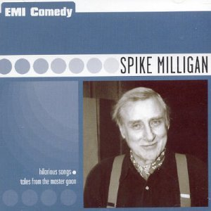 Spike Milligan - Spike Milligan - Amazon.com Music