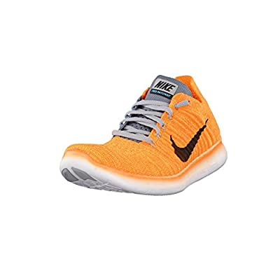 Nike Mens Free Rn Flyknit Running Shoe (15 D(M) US)