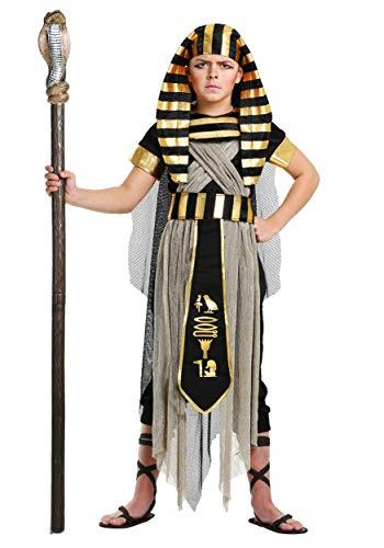 Image of Boys All Powerful Pharaoh Costume Large