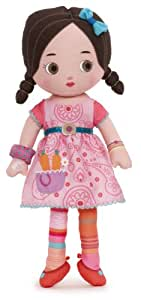 Mooshka Girls Doll - Katia
