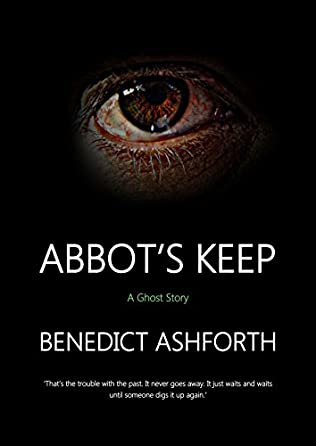 book cover of Abbot\'s Keep