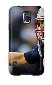 New Design Shatterproof DBSCNjs5859Bvbkj Case For Galaxy S5 (tom Brady Hd)