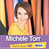 Tendres années - Michèle Torr