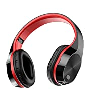 E-Show Tree 9D Sound Effects Over-Ear Foldable Bluetooth Headphones