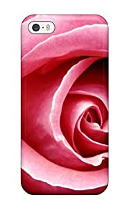 Fernando Gan Beane's Shop Hot Special Skin Case Cover For Iphone 5/5s, Popular Beautiful Pink Rose Phone Case