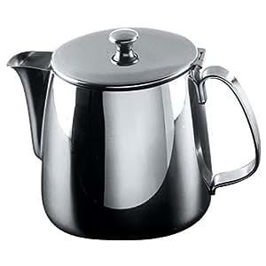 Ufficio tecnico alessi teapot size 4 cups for Amazon alessi