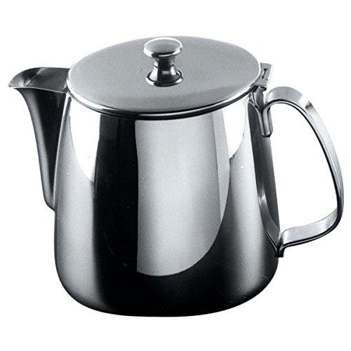 Ufficio Tecnico Alessi Teapot Size: 4 - Alessi Coffee Ufficio Tecnico
