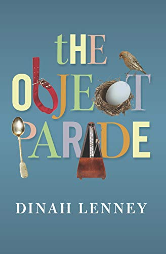 - The Object Parade