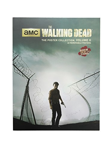 The Walking Dead: The Poster Collection, Volume II (Insights Poster ()