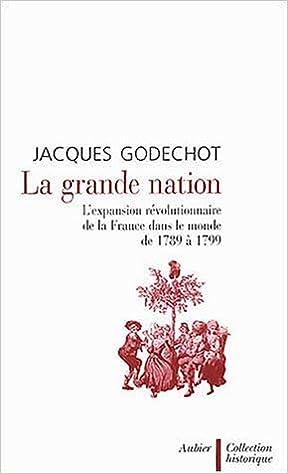 Download La Grande Nation pdf