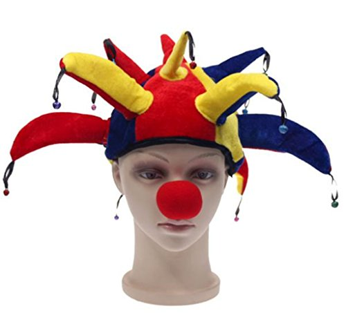 Shung (Carnival Jester Costumes)