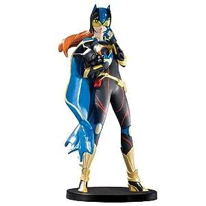 41V7TdlKZCL. SS300 AME Comi Series 1 Batgirl Mini PVC Figure