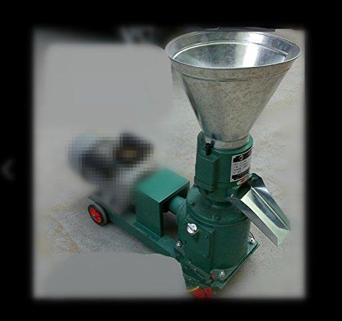 pellet machine - 3