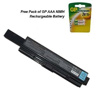 Toshiba Satellite pslv6u-0cl04F batería para portátil–Premium Powerwarehouse batería 12Cell